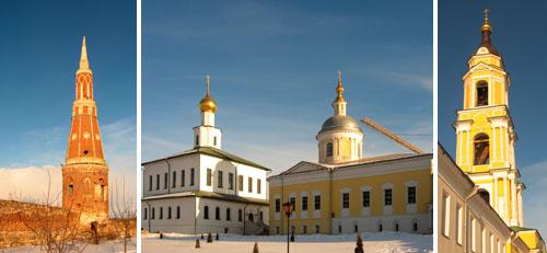 Староголутвин монастырь