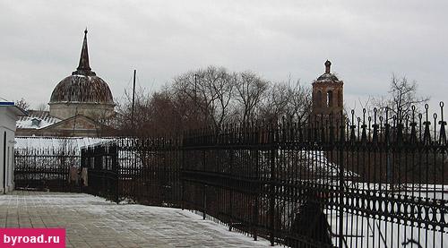 Распятский монастырь