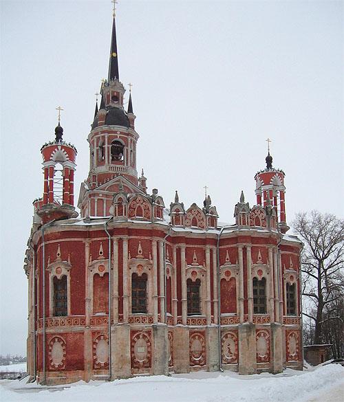 Новоникольский собор