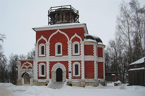 Староникольский собор