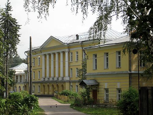Горенки_дворец