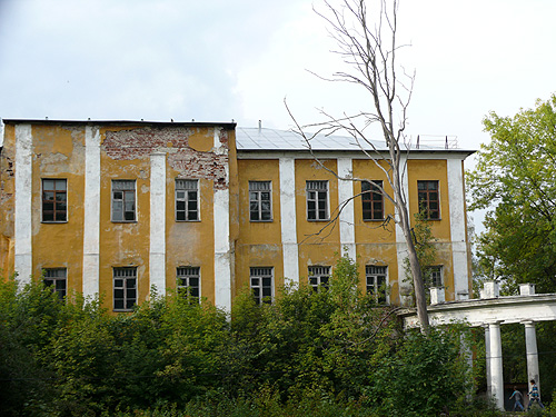 Пехра-Яковлевское
