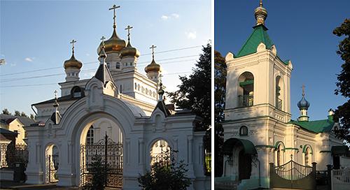 Егорьевск_церкви