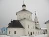 Бобренев монастырь. Собор Рождества Богородицы