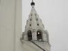 Бобренев монастырь. Колокольня Рождественского собора