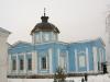 Бобренев монастырь. Федоровская церковь