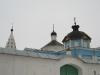 Бобренев монастырь. Вид снаружи