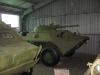Боевая машина пехоты ГАЗ-50