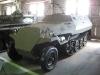 Полугусеничный бронетранспортер ОТ-810
