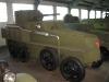 Плавающий бронеавтомобиль ПБ-4