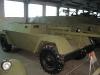 Колесная самоходная пушка КСП-76 (ГАЗ-68)