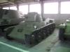 Легкий танк 38М Toldi I Венгрия