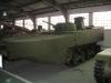 Легкий плавающий танк Ками-ся Япония