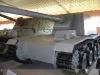 128 мм тяжелая САУ на шасси VK 3001 (H) Германия