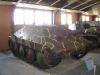 Легкая противотанковая самоходная артиллерийская установка 7,5 см Panzerjager 88 (t) Hetzer Чехословакия