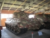 Тяжелый танк Pz. Kpfv. VI B Tiger II Германия