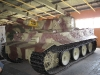 Тяжелый танк Pz. Kpfv. VI E Tiger I Германия