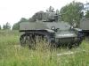 Танк М5 А1 Стюарт США