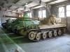 Легкий танк АМХ-13 Франция