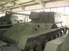 Самоходная артиллерийская установка СУ-76М