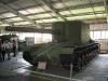 Тяжелая самоходная установка СУ-100 У