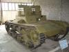 Легкий двухбашенный танк Т-26