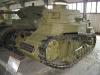 Легкий танк МС-1 (Т-18 Машина сопровождения)