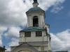 Лобня. Киово-спасская церковь