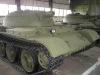 Объект 483 Огнеметный танк на базе Т-55