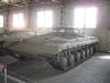 Опытный ракетный танк объект 288