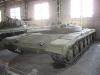 Ракетный танк на базе Т-64