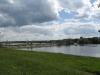 Осташево. Вид на Рузское водохранилище