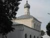 Белые Колодези. Успенская церковь