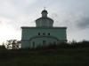 Горы. Церковь Сергия Радонежского