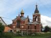 Большое Колычево. Церковь Феодора Стратилата