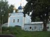 Клишино. Церковь Рождества пресвятой богородицы