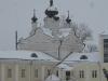 Николо-Угрешский монастырь. Церковь иконы божией матери казанская
