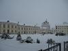 Николо-Угрешский монастырь. Палаты и церковь иконы божией матери казанская