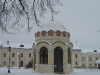 Николо-Угрешский монастырь. Часовня святителя Николая