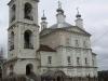 Верея. Ильинская церковь