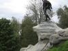 Верея. Памятник Дорохову