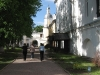 Вологда. В кремле