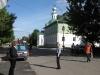 Вологда. На улице