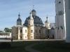 Вологда. Кремль. Воскресенский собор