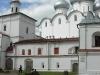 Вологда. Кремль. Софийский собор