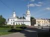 Вологда. Церковь Александра Невского