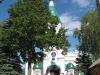 Волоколамск. Церковь Рождества Богородицы. Возмище