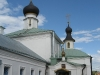 Волоколамск. Церковь Покрова Пресвятой Богородицы