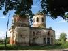 Усадьба Ивановское Безобразово. Церковь