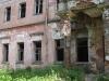 Усадьба Ивановское Безобразово. Усадебный дом